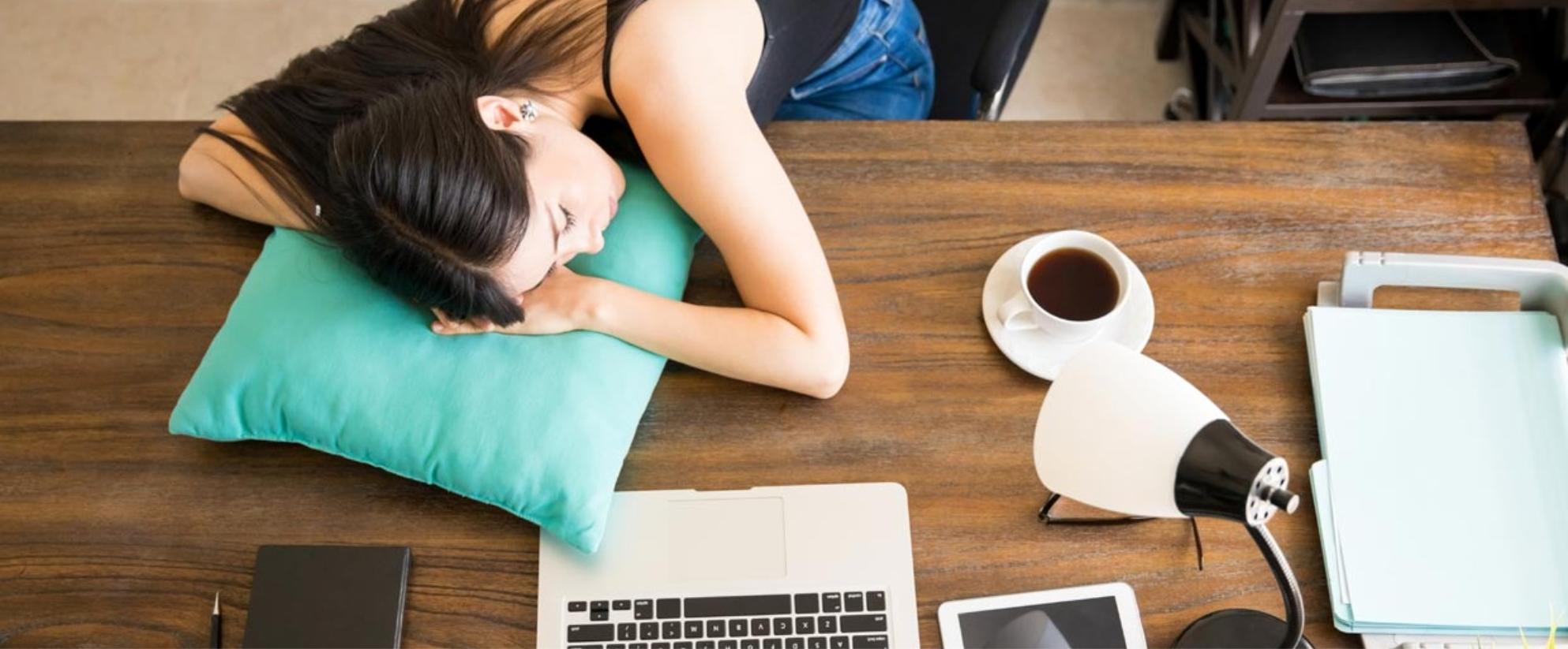 la importancia de un descanso adecuado